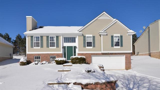 932 Country Creek Drive, Pittsfield Twp, MI 48176 (#543254158) :: RE/MAX Classic