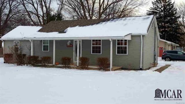 13574 Laplaisance, Monroe, MI 48161 (#57003451730) :: Duneske Real Estate Advisors