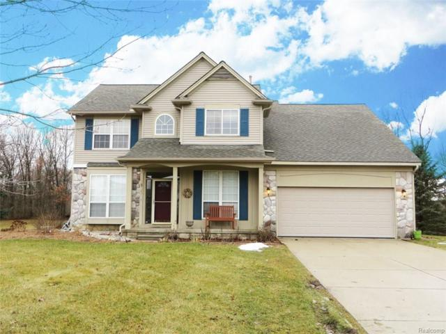 2912 Waldon Park Drive, Orion Twp, MI 48359 (#218012208) :: RE/MAX Classic