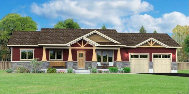 811 Mozart Avenue, Davison Twp, MI 48423 (#218012223) :: The Buckley Jolley Real Estate Team