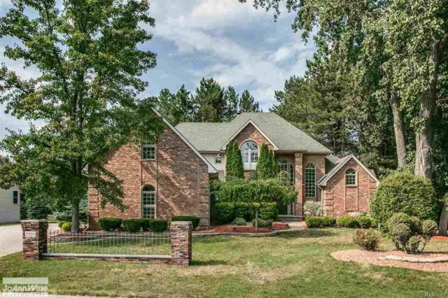 2850 Shorewood, Fort Gratiot, MI 48059 (#58031340235) :: Duneske Real Estate Advisors
