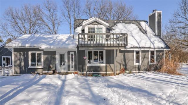 1210 Middle Road, Highland Twp, MI 48357 (#218012683) :: RE/MAX Classic
