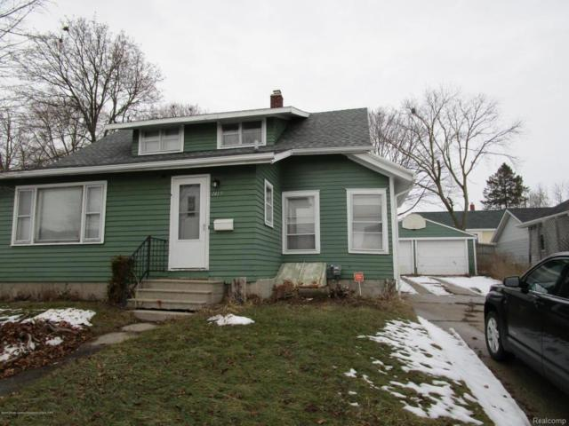 1419 E Saginaw Street, Lansing, MI 48906 (#630000223494) :: RE/MAX Nexus
