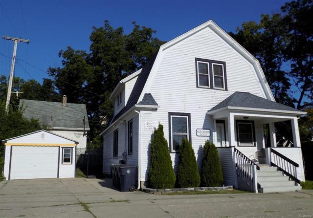 1004 S Main Street, Ann Arbor, MI 48104 (#543254369) :: RE/MAX Classic