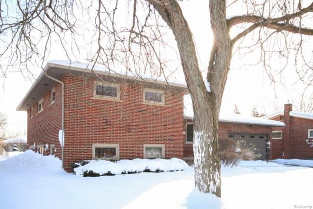 1553 Covington Drive, Ann Arbor, MI 48103 (#543254406) :: RE/MAX Classic