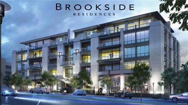 369 N Old Woodward Avenue #205, Birmingham, MI 48009 (#218012862) :: RE/MAX Vision