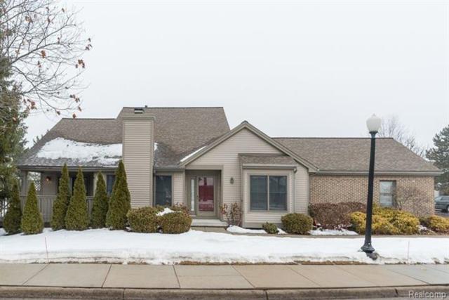 502 Galen Circle #1, Ann Arbor, MI 48103 (#543254362) :: RE/MAX Classic