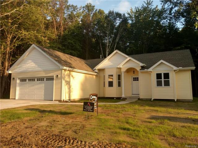 01 Pte Tremble, Clay Twp, MI 48001 (#218013036) :: RE/MAX Classic