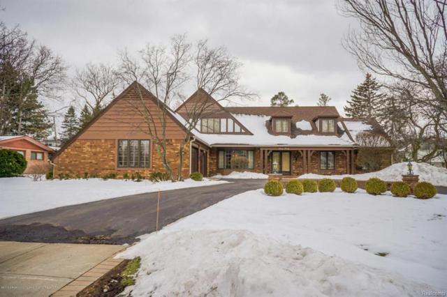 340 Curtis Road, East Lansing, MI 48823 (#630000223523) :: Duneske Real Estate Advisors