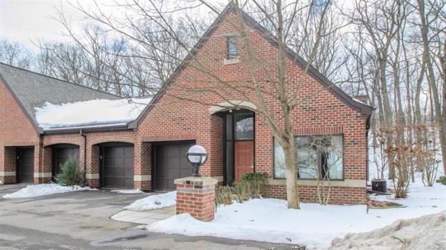 831 Asa Gray Drive, Ann Arbor, MI 48105 (#543254430) :: RE/MAX Classic