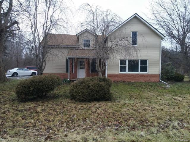4770 Denton Road, Canton Twp, MI 48188 (#218013414) :: RE/MAX Classic