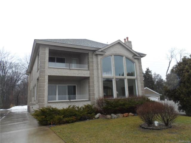 3678 Orchard Lake Road, West Bloomfield Twp, MI 48324 (#218013453) :: RE/MAX Classic