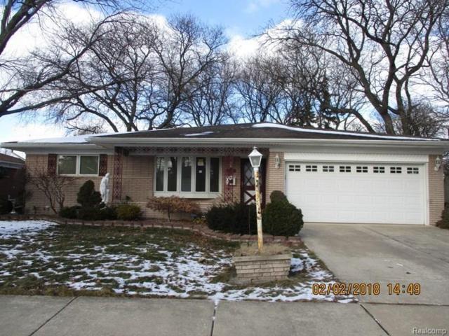 11253 Charles Drive, Warren, MI 48093 (#218013579) :: Metro Detroit Realty Team   eXp Realty LLC