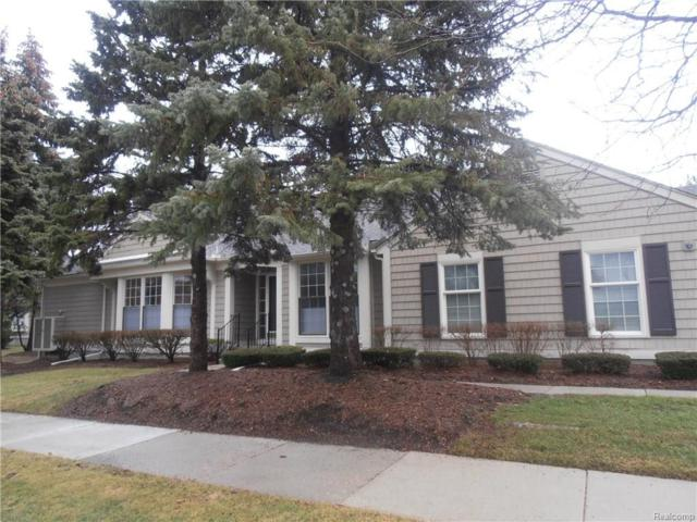 727 Briar Hill Lane, Bloomfield Twp, MI 48304 (#218013607) :: RE/MAX Classic