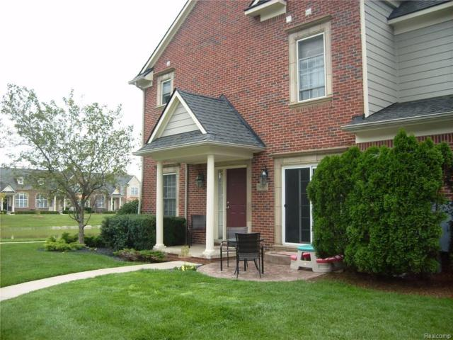 1632 Peninsula Court, Canton Twp, MI 48187 (#218013633) :: RE/MAX Classic