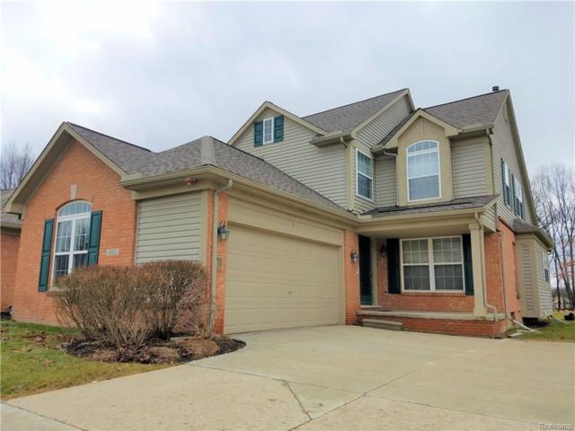 680 Cherry Grove Road, Canton Twp, MI 48188 (#218013679) :: RE/MAX Classic