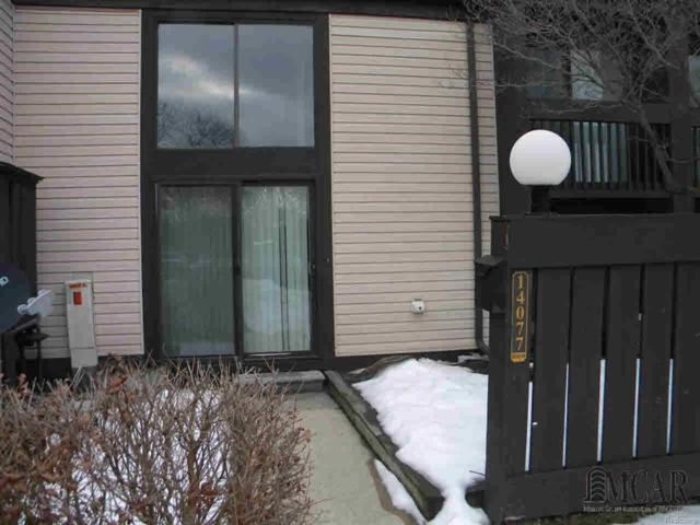 14077 Ziegler St #16, Taylor, MI 48180 (#57003451766) :: RE/MAX Nexus