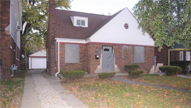14000 Saint Marys Street, Detroit, MI 48227 (#218013738) :: Metro Detroit Realty Team | eXp Realty LLC