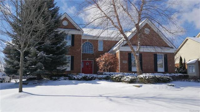 45893 Riviera Drive, Northville Twp, MI 48168 (#218013742) :: Duneske Real Estate Advisors