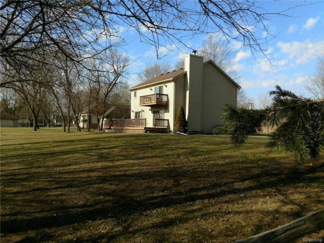 36115 Felt Road, Huron Twp, MI 48164 (#218013777) :: Duneske Real Estate Advisors