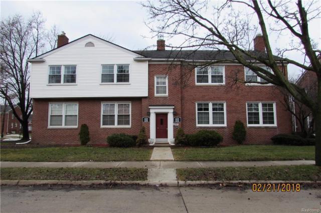 1432 Elm Street, Dearborn, MI 48124 (#218013792) :: RE/MAX Classic
