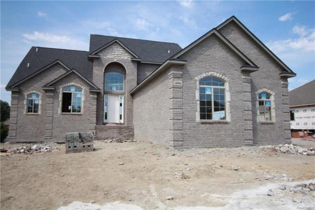 68906 Lake Angela Drive, Richmond, MI 48062 (#218013981) :: Simon Thomas Homes