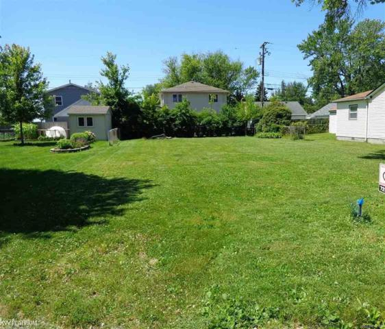 50591 Walpole, Macomb Twp, MI 48047 (#58031340569) :: RE/MAX Nexus