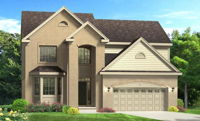 3073 Secret Way, Commerce Twp, MI 48390 (#218014284) :: The Buckley Jolley Real Estate Team