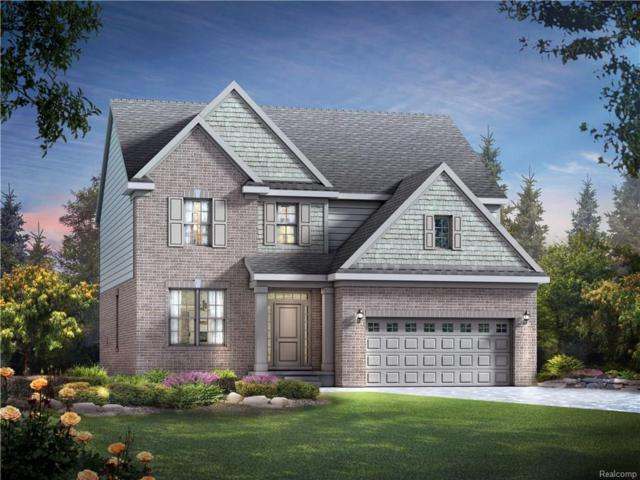 3083 Secret Way, Commerce Twp, MI 48390 (#218014301) :: The Buckley Jolley Real Estate Team
