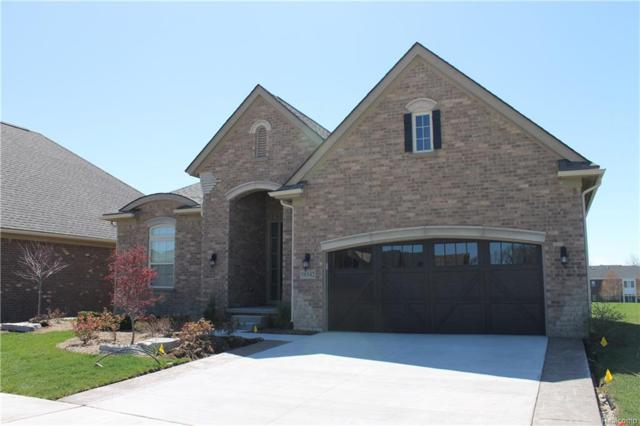 2994 Secret Way, Commerce Twp, MI 48390 (#218014339) :: The Buckley Jolley Real Estate Team