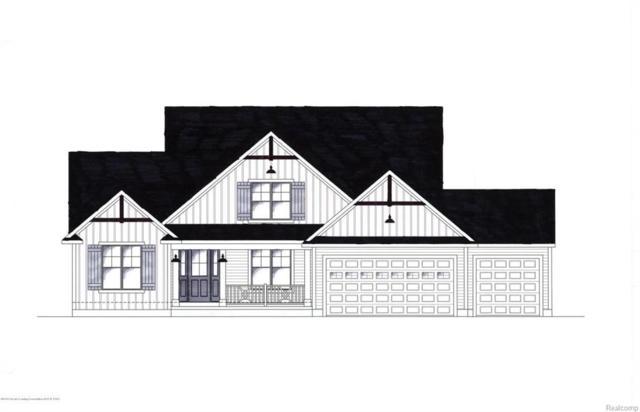 11680 Murano Drive , Unit #83, Dewitt Twp, MI 48820 (#630000223616) :: Duneske Real Estate Advisors