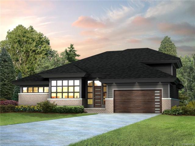 3921 Legacy Hills Drive, Bloomfield Twp, MI 48304 (MLS #218014359) :: The Toth Team
