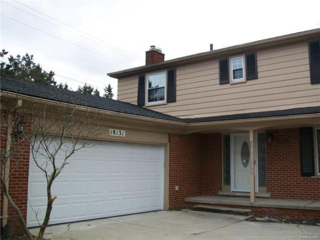 18131 Redwood Avenue, Lathrup Vlg, MI 48076 (#218014368) :: Metro Detroit Realty Team | eXp Realty LLC