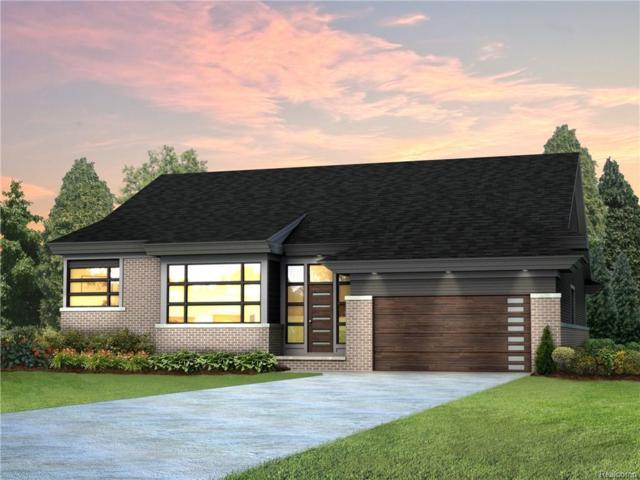 3925 Legacy Hills Drive, Bloomfield Twp, MI 48304 (MLS #218014369) :: The Toth Team