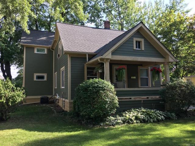 881 Ross Street, Plymouth, MI 48170 (#543254518) :: RE/MAX Classic