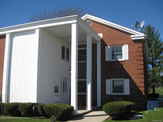1730 Wellington #6, Lansing, MI 48910 (#630000223633) :: Duneske Real Estate Advisors
