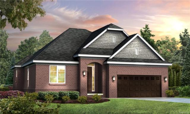 5481 Woodfall Road, Independence Twp, MI 48348 (#218014692) :: The Buckley Jolley Real Estate Team