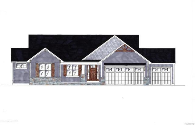 3570 Stanwood Drive Lot #71, Dewitt Twp, MI 48820 (#630000223646) :: Duneske Real Estate Advisors