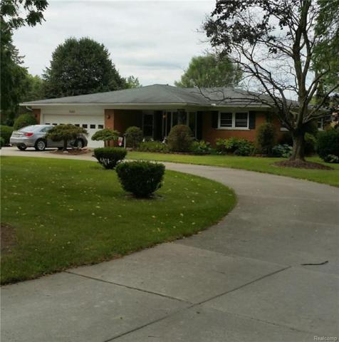 33605 Armada Ridge Road, Richmond Twp, MI 48062 (#218014887) :: Simon Thomas Homes