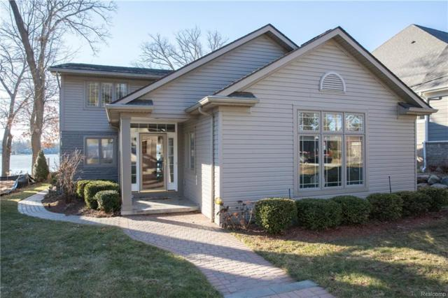 8685 Edgewood Park Drive, Commerce Twp, MI 48382 (#218014993) :: Duneske Real Estate Advisors