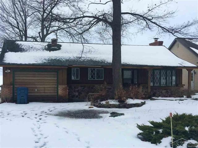 201 Breezy Lane, Markey Twp, MI 48629 (#61031340812) :: Simon Thomas Homes