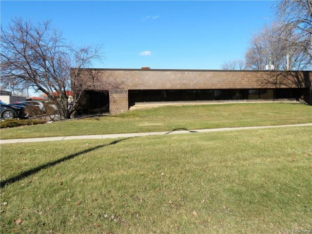 1241 E Eleven Mile Road, Madison Heights, MI 48071 (#218015237) :: RE/MAX Classic