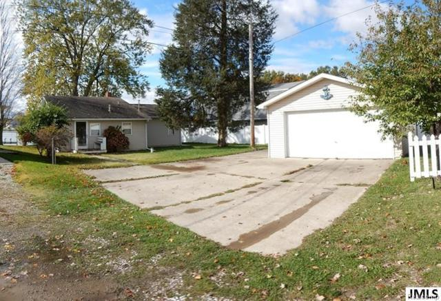 107 Phillips Ct, Leoni, MI 49254 (MLS #55201800550) :: The Toth Team