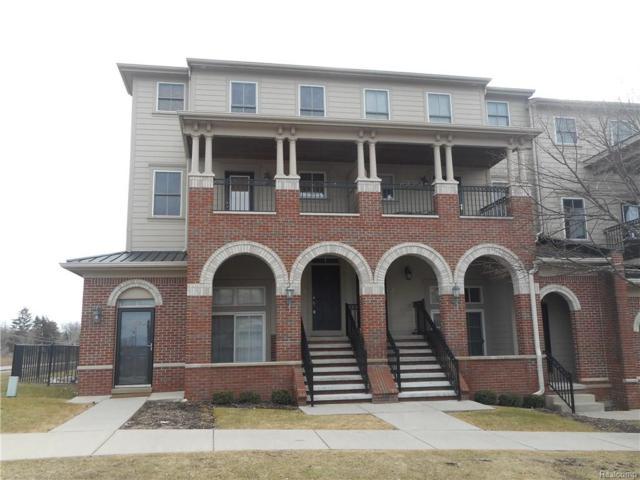 3996 Forester Boulevard, Auburn Hills, MI 48326 (#218015579) :: The Buckley Jolley Real Estate Team