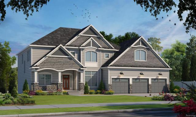 6069 N Sleepy Hollow Lane, Meridian Charter Twp, MI 48823 (#630000223721) :: Duneske Real Estate Advisors