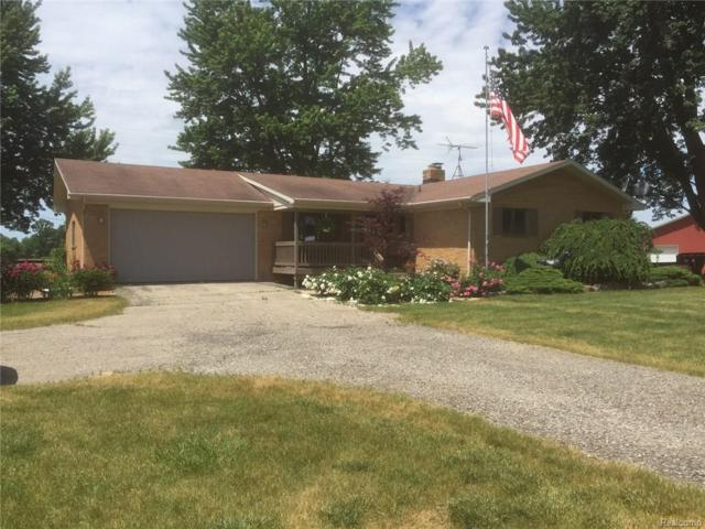 2545 Farnsworth Road, Lapeer Twp, MI 48446 (#218016398) :: The Buckley Jolley Real Estate Team