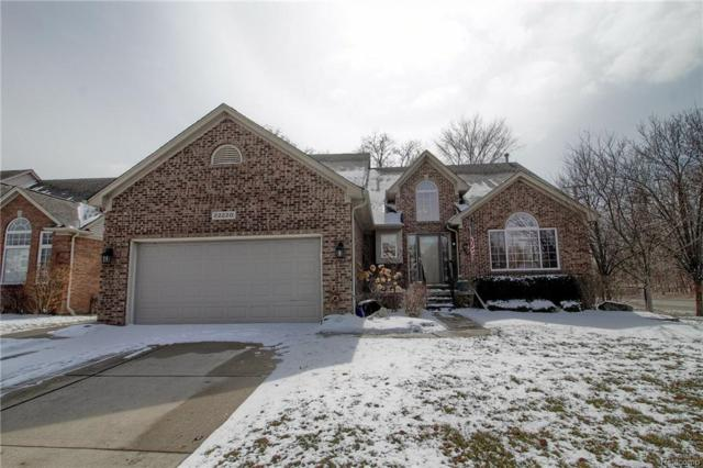 22220 Brywood Court, Clinton Twp, MI 48036 (MLS #218016456) :: The Toth Team