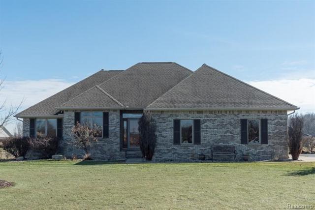 7585 Woodbrook Road, Lodi, MI 48103 (#543254611) :: Simon Thomas Homes