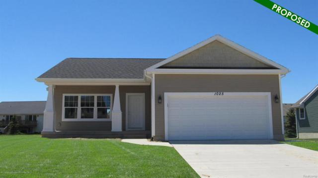 8830 Justonian Way, Windsor Twp, MI 48821 (#630000223798) :: Duneske Real Estate Advisors