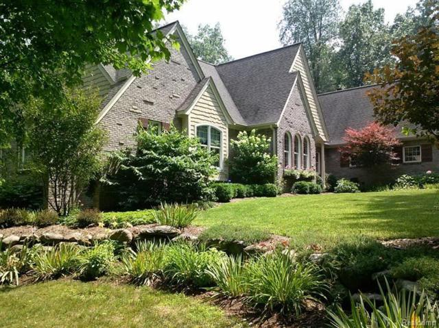 1979 Bridgets Way, Unadilla Twp, MI 48137 (#543254686) :: The Buckley Jolley Real Estate Team